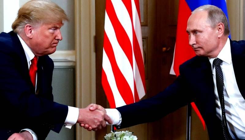 Встреча с Трампом: Путин слил интересы России?
