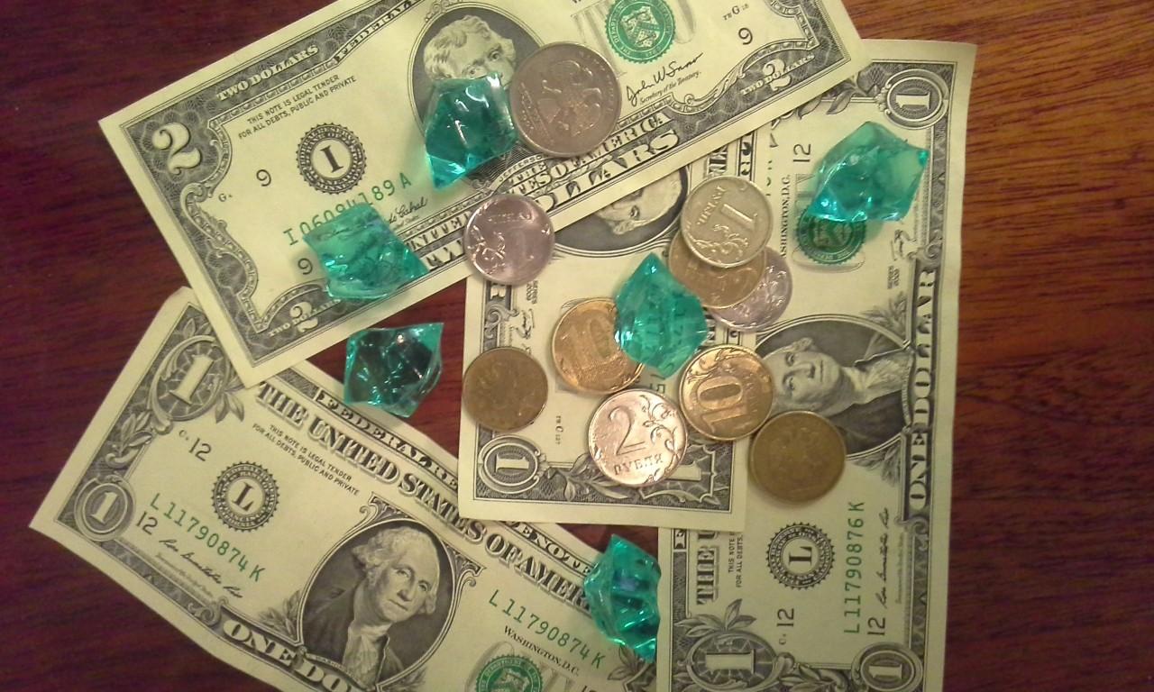 Курс валют на сегодня 10 сентября.