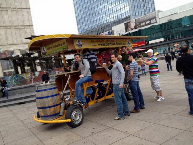 imaginative and inventive bicycle modifications 640 07 Черт побери, зачем они это сделали? (39 фото)