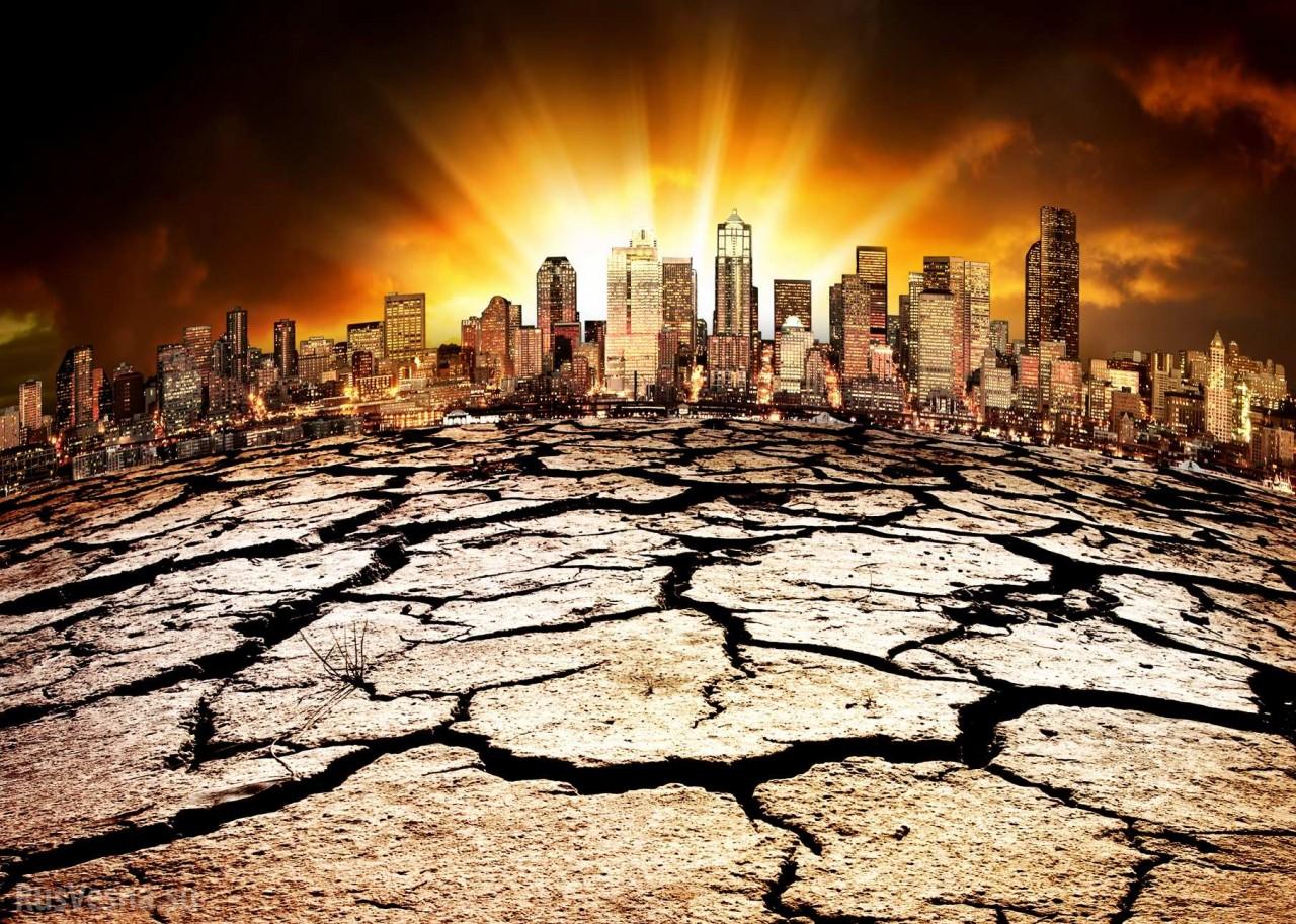 Жадность Трампа и глупость его советников: климатические проблемы США только начинаются