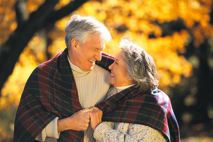 Нужна ли любовь в зрелом возрасте?