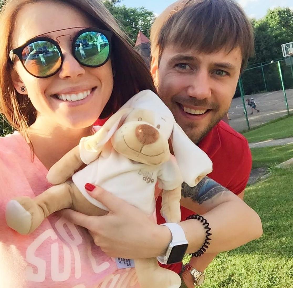 Экс-муж Татьяны Арнтгольц вновь на грани развода