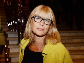 Вера Глаголева, последние новости: актриса была больна раком желудка - СМИ (ФОТО, ВИДЕО)