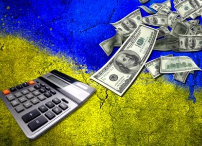 Как контрсанкции России развалят Украину