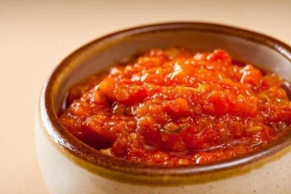 Ни один соус не сравнить с ней — Исключительно полезная витаминная приправа