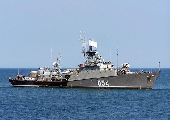 Что на самом деле случилось в Черном море, и почему сегодня туда вошел военный корабль США