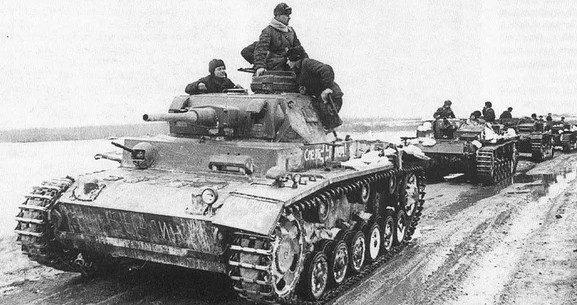 Нравились ли советским танки…