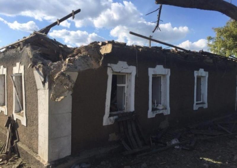 Кровавые провокации Украины в канун очередного «Минска»