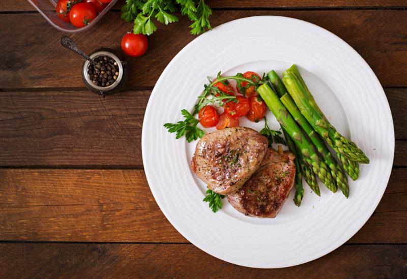 Как контролировать размер порций без весов и подсчёта калорий: 7 простых советов. Изображение номер 5