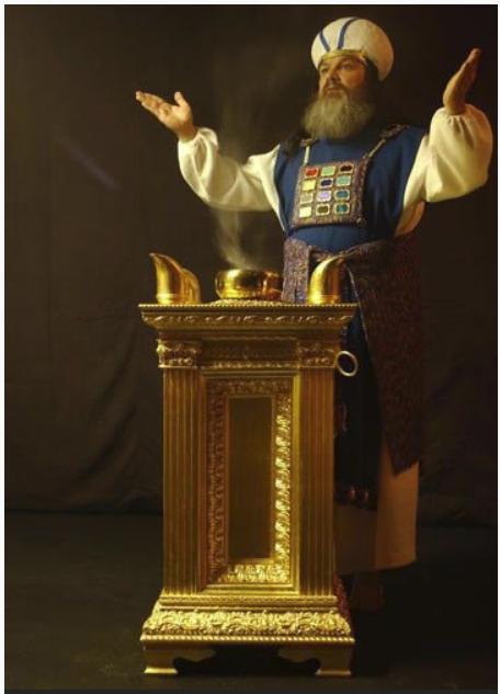 41  ЯХВЕ ПРОТИВ БААЛА – ХРОНИКА ПЕРЕВОРОТА