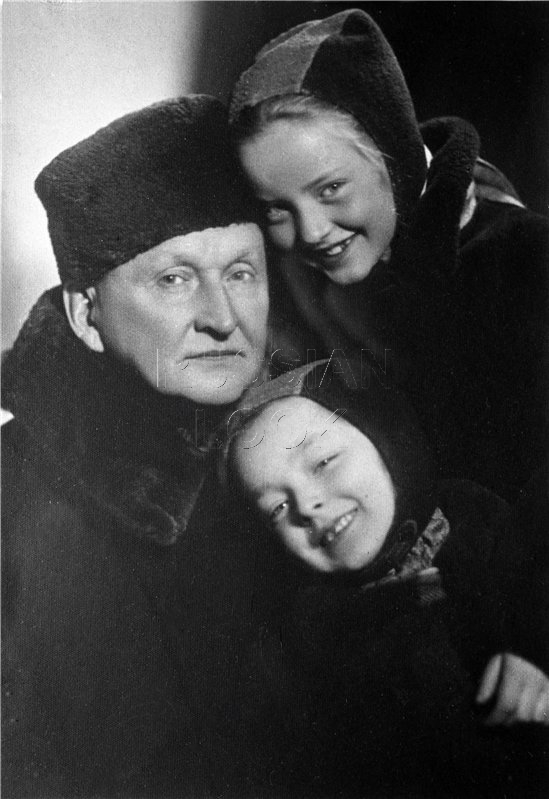 Скончалась актриса Лидия Вертинская