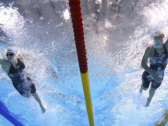 Российская сборная по плаван…