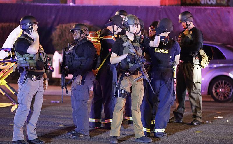 Бойня в Лас-Вегасе: психоз одиночки или удар по Трампу
