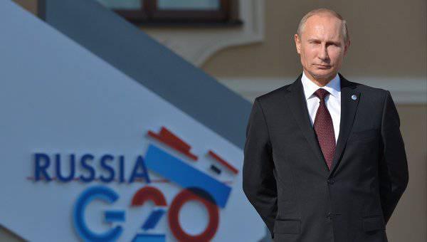 Путин предельно ясно высказался о ситуации на Украине