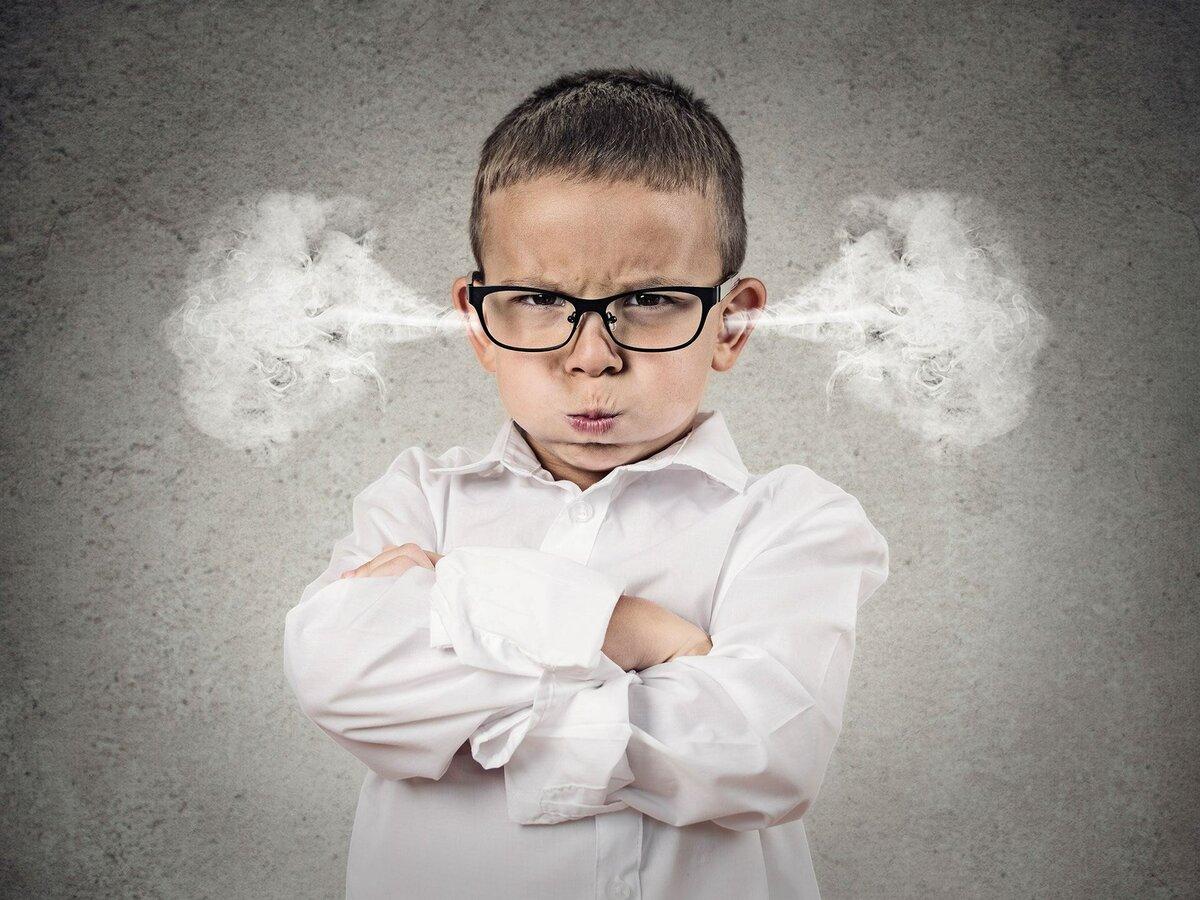 Чем опасен детский стресс