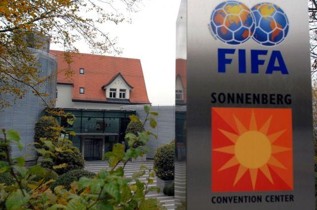 Бах призвал ФИФА запросить в комиссии МОК данные по расследованию