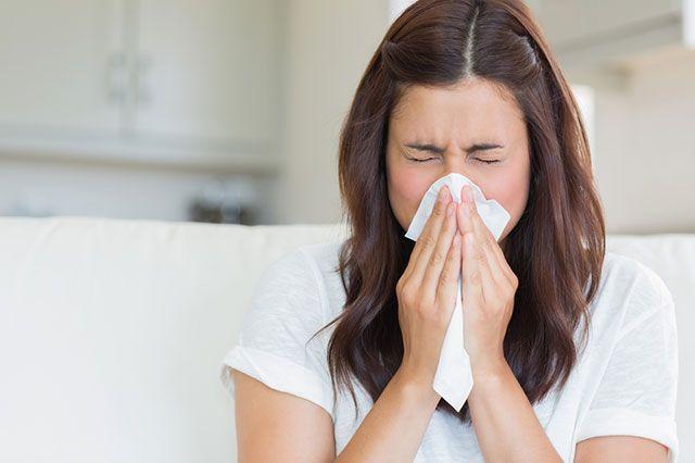 Не чихать на всех! Как быстро побороть простуду?