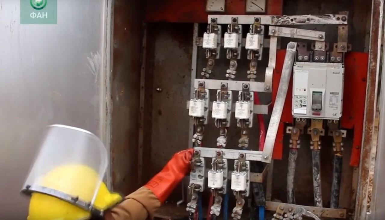 ФАН рассказал о восстановлении электричества в Сирии