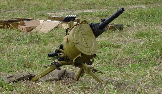 Почему АГС-30 не имеет равных в мире на поле боя