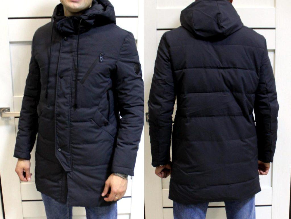 Пальто или пуховик. Что выбрать?