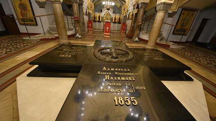 Главный храм Вооруженных Сил России построят в парке «Патриот»