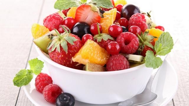 Отвар ягод при заболевании печени и сердца