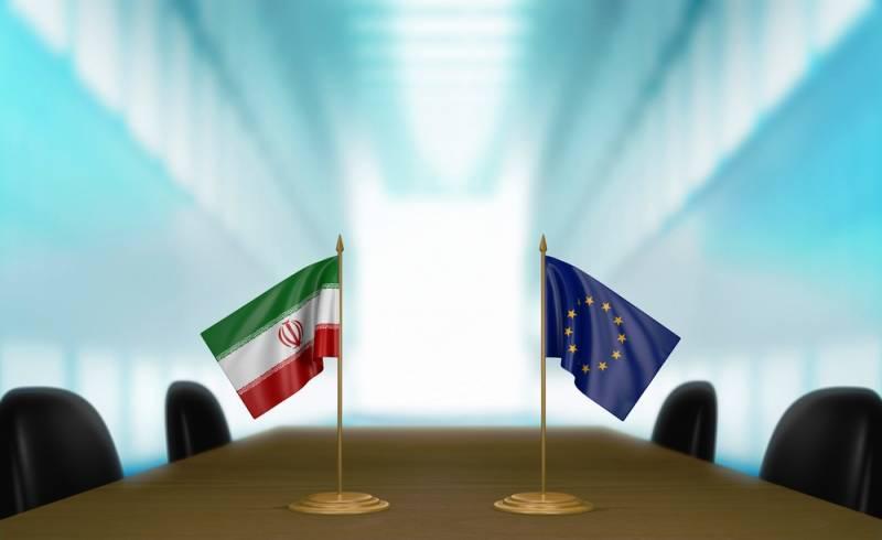 ЕС создает механизм для обхо…
