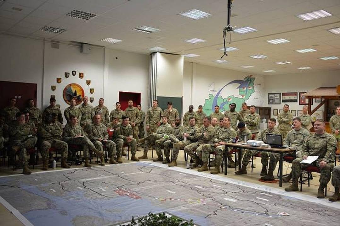 НАТО отрабатывают захват Калининграда