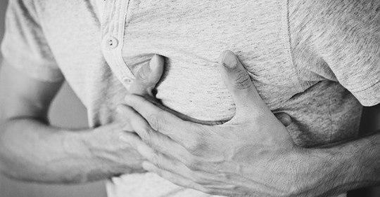 Паническая атака против сердечного приступа: как отличить