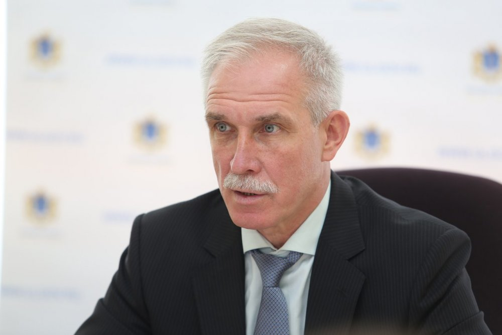 Глава Ульяновской области со…