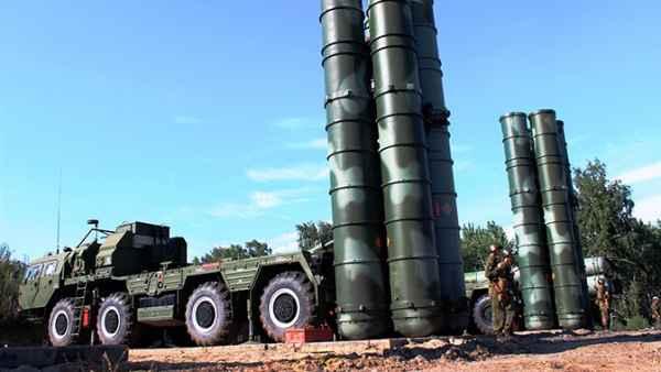 С-400 в Сербии поставят НАТО на колени