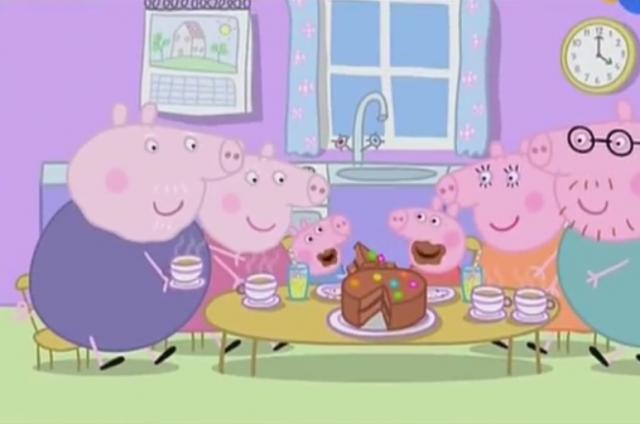 Создатели «Свинки Пеппы» анонсировали выпуск еще 117 серий