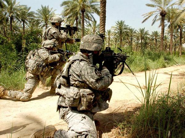 Интересные факты об армии