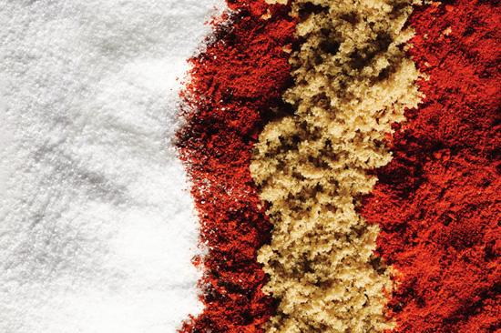 8 специй, которые обязательно нужно иметь на кухне