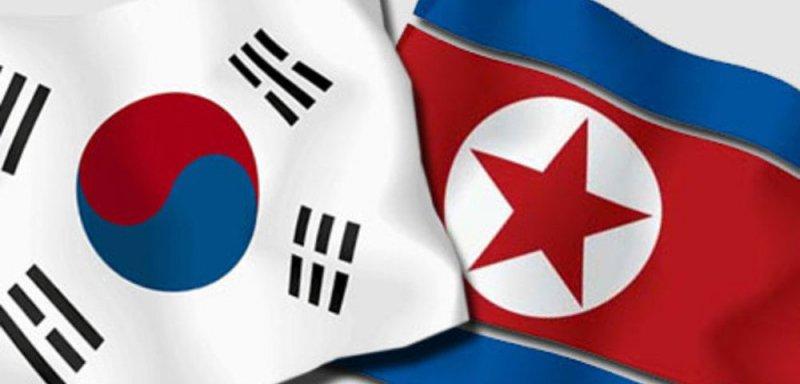 Сеул и Пхеньян подписали военный договор