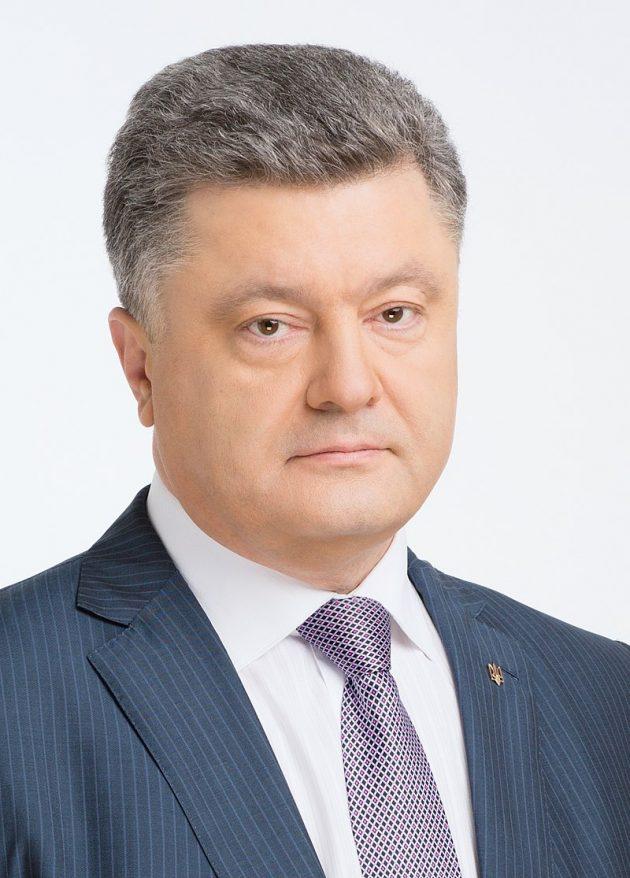 Украинский музыкант о Порошенко: успешный бизнесмен не должен злоупотреблять алкоголем