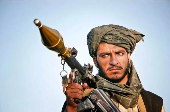 Афганец - нас было СТО проти…