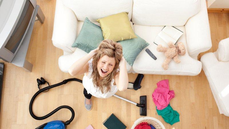 15 плохих привычек, связанных с уборкой, от которых стоит избавиться