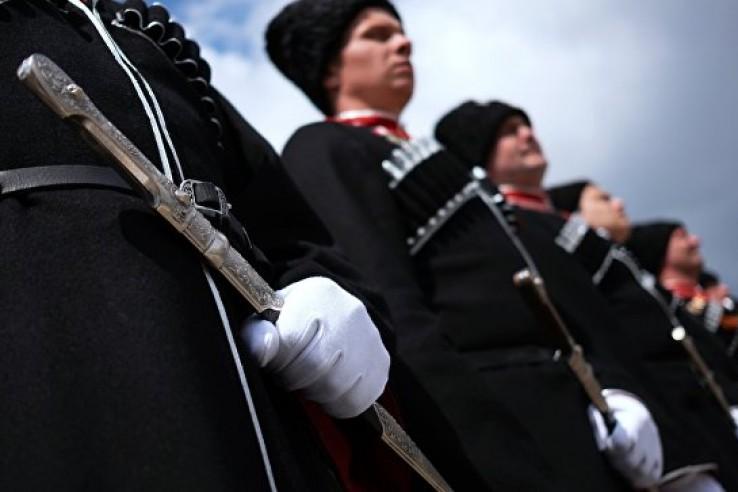 В Ялте разместится казачья станица