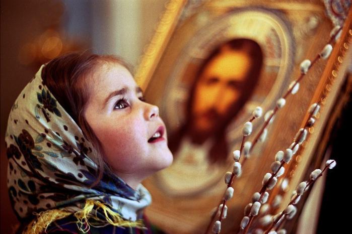 А. Худяков. Сила детской молитвы. Рассказы из жизни...