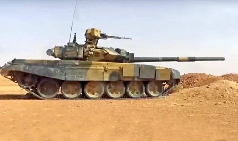 Военная обстановка в Сирии: Армия Асада готовит масштабное наступление на севере страны
