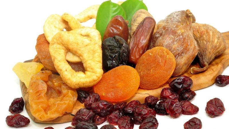 Чтобы уровень гемоглобина в крови был высоким, ешьте эти продукты