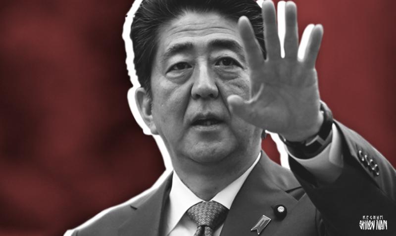 Япония пообещала оставить Курилы без американских военных баз
