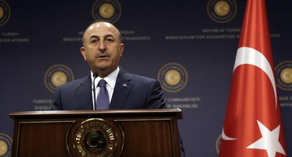 Турция будет координировать действия насевере Сирии сРоссией