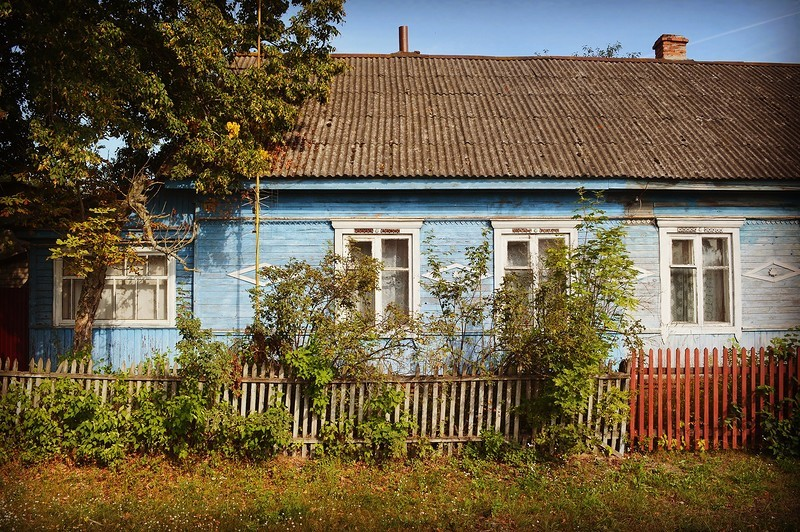 Село Чуровичи. Чем живёт Брянская область путешествия, факты, фото