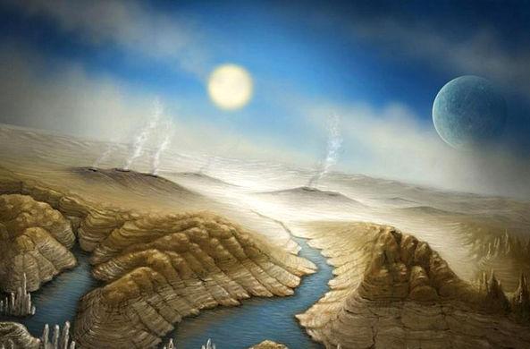НАСА нашло экзопланету при помощи искусственного интеллекта