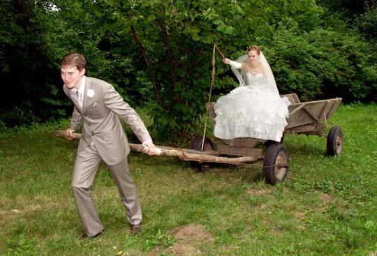 Поздравления на свадьбу убойные 5