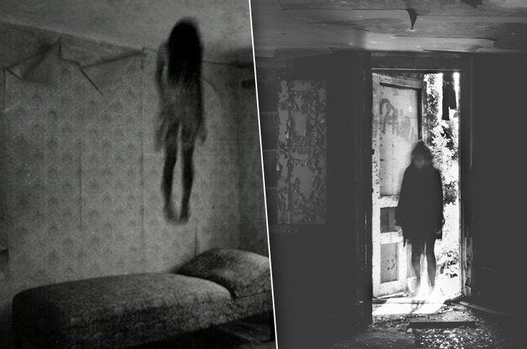 Истина где-то рядом: 5 самых убедительных видео с призраками