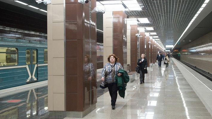 В московском метро появилось 15 туалетов