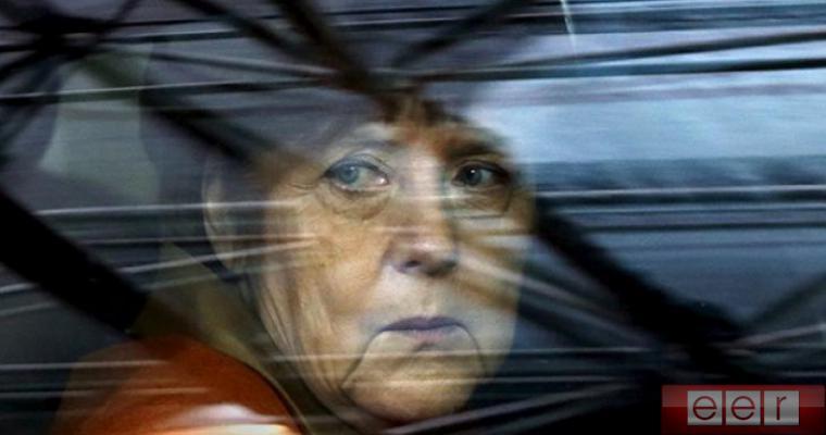 Москва предложила Меркель отменить санкции для приятной поездки по Транссибу